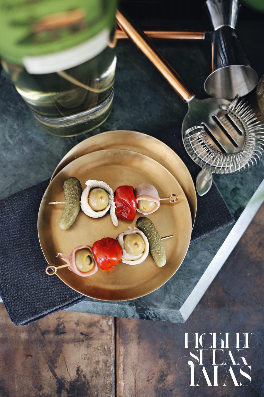 02_Banderillas Savory Martini | Kristin Guy