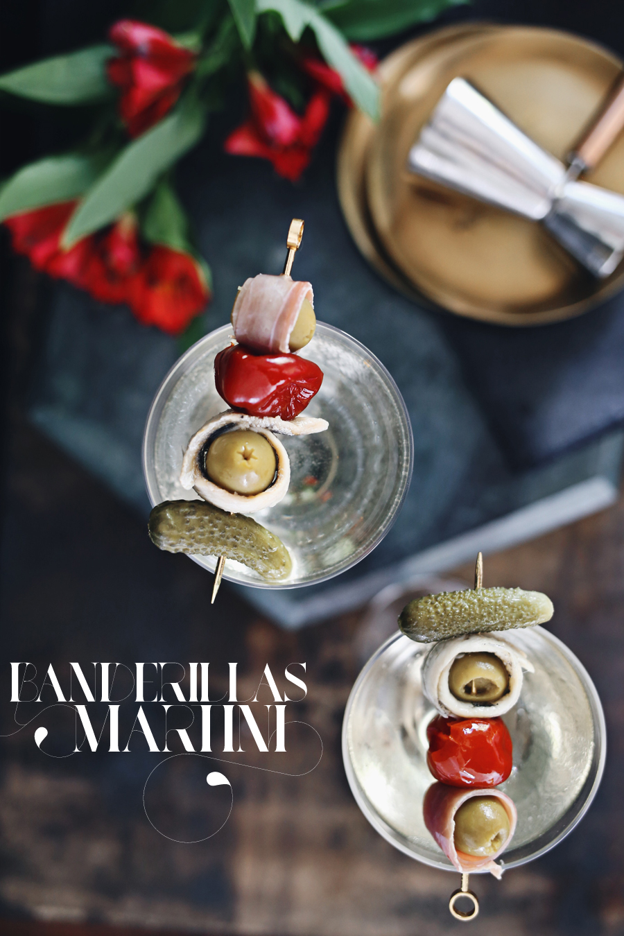 05_Banderillas Savory Martini | Kristin Guy