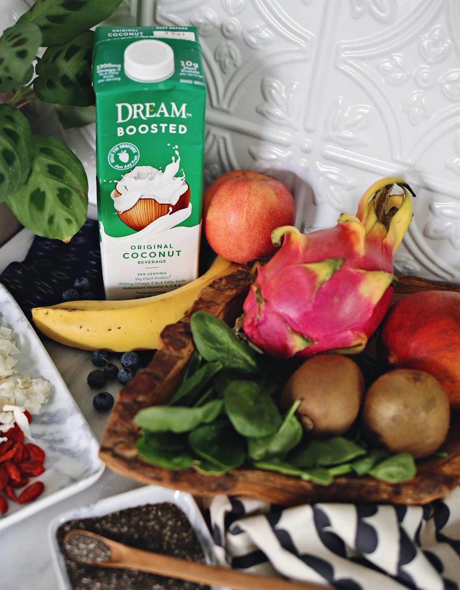 01_DREAM ingredients
