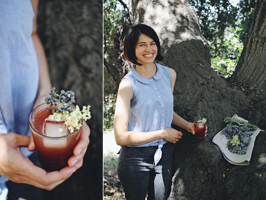 Herbalist Emily Han | Dine X Design