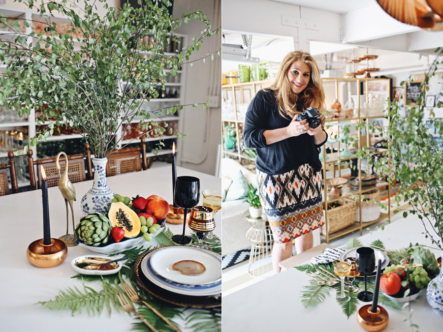 Dish Wish | Laura Clausen | Dine X Design