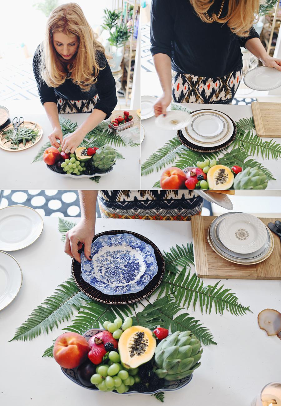 Dish Wish | You Got Served | Dine X Design