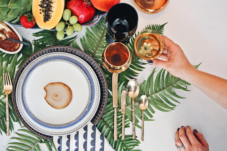 You Got Served 20 | Dish Wish | Dine X Design