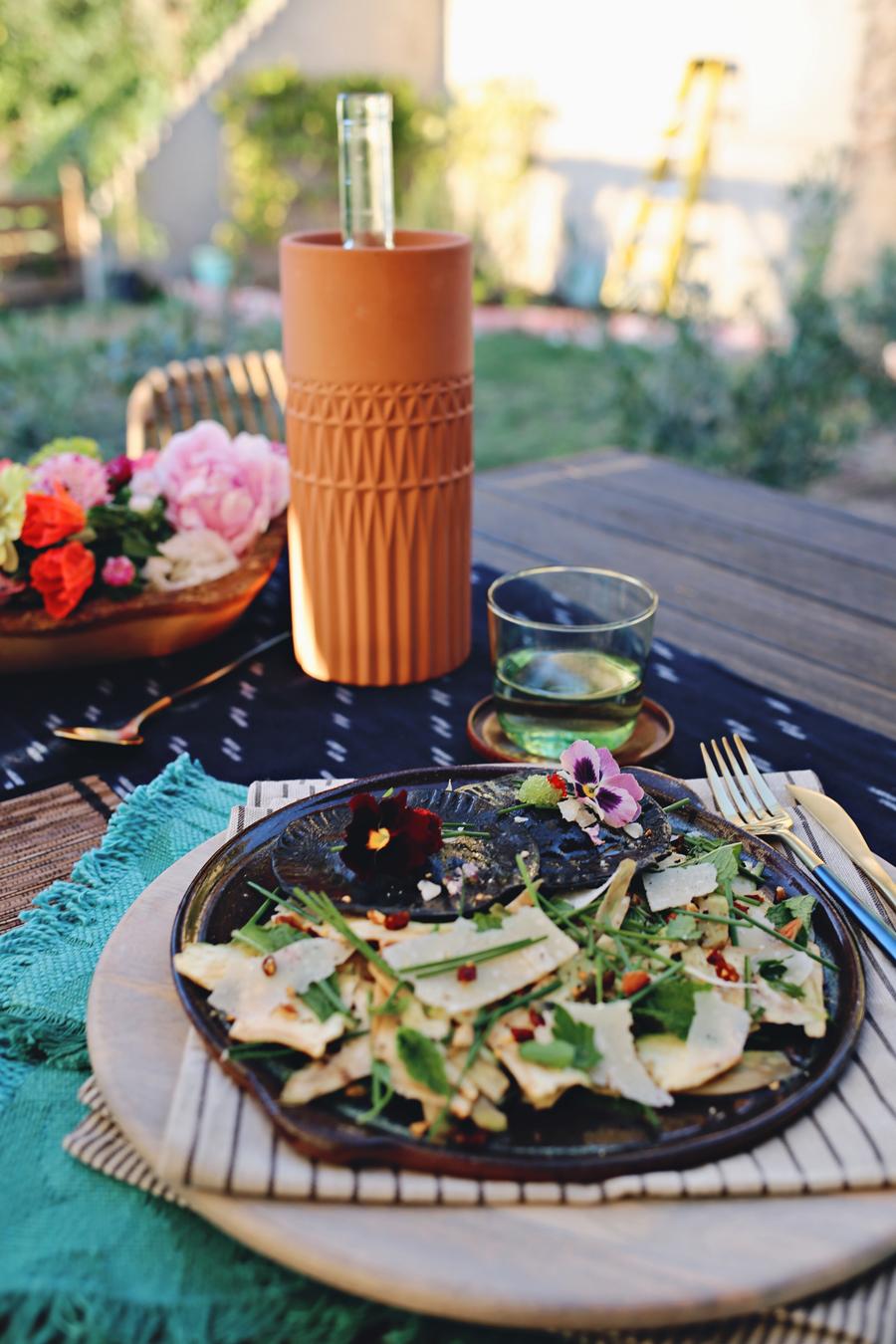 Cavit Wines Summer | Dine X Design