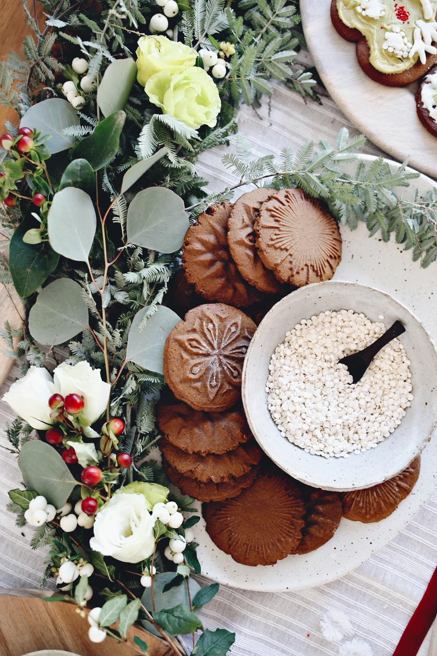 Cookie And Beer Pairing | Dine X Design