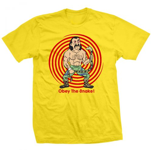 Obey The Snake   $19.99