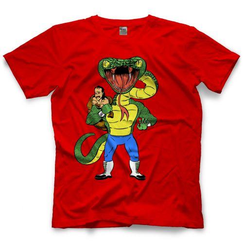 Snake Roberts   $19.99
