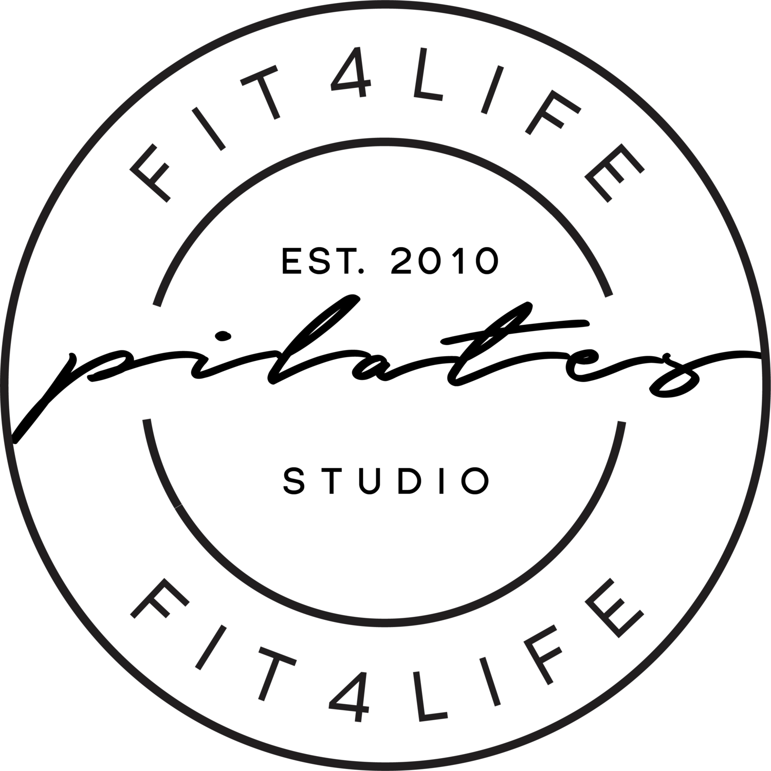 Fit 4 Life Pilates