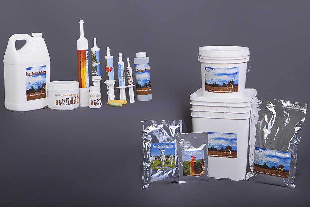 Products with Proprietary Branding