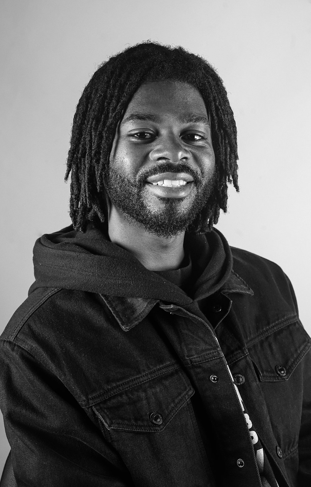 Randell Adjei - Founder/Executive Director