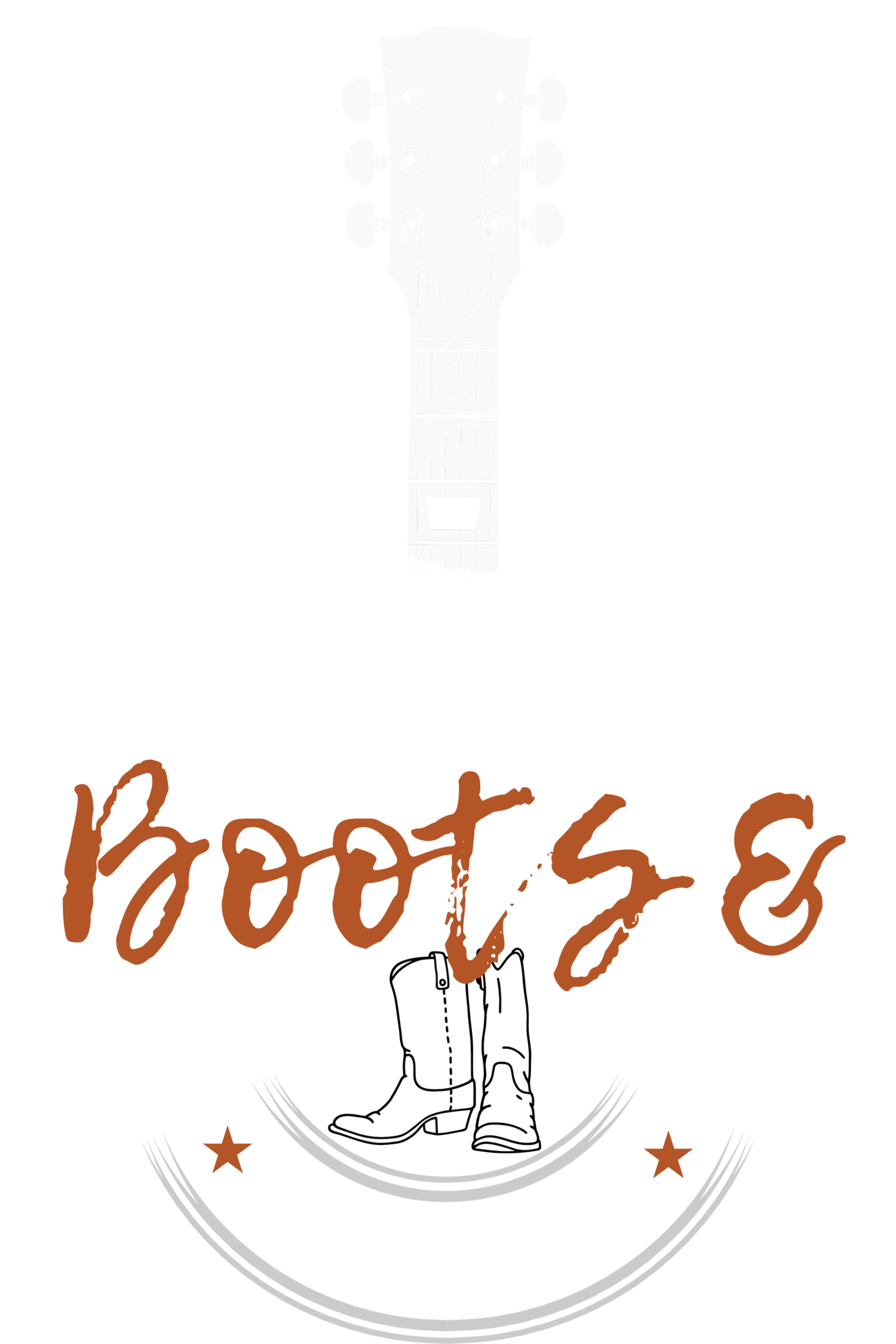 Country Boots & Bands