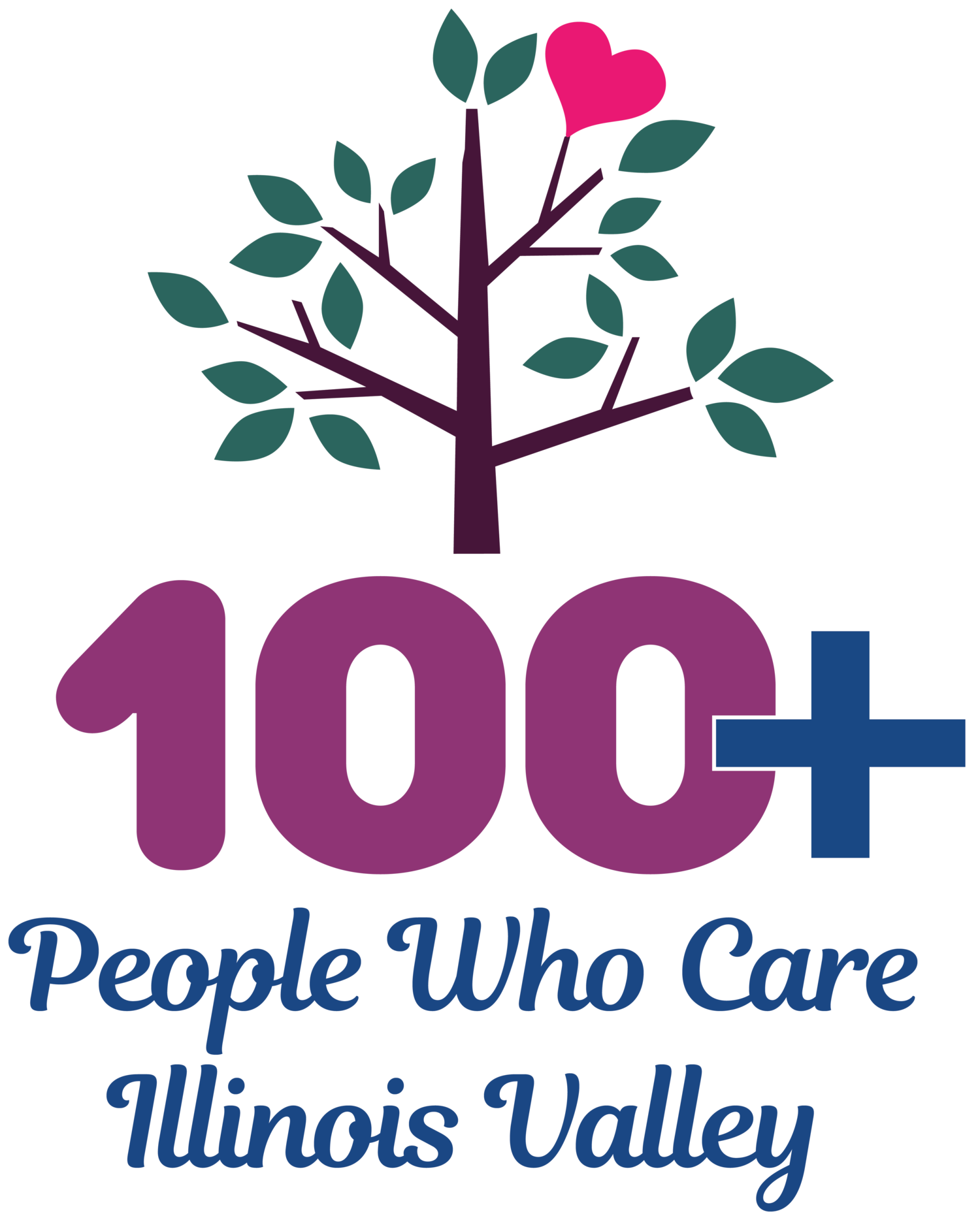 100+ People Who Care