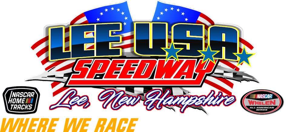 Your Nascar Hometrack