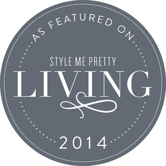 Style Me Pretty Living