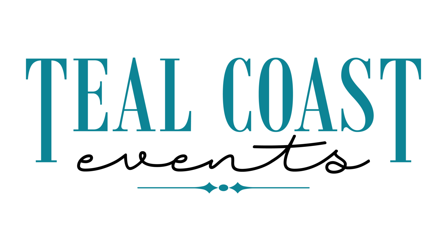 Teal Coast Events | Northern Virginia Event Planning