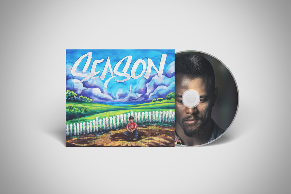 SEASON EP NOW AVAILABLE - R&B Soul | 2019Produced by Zeo Music1. Beautiful Life2. Greenstone3. Two-Thirty4. Edge5. Sin