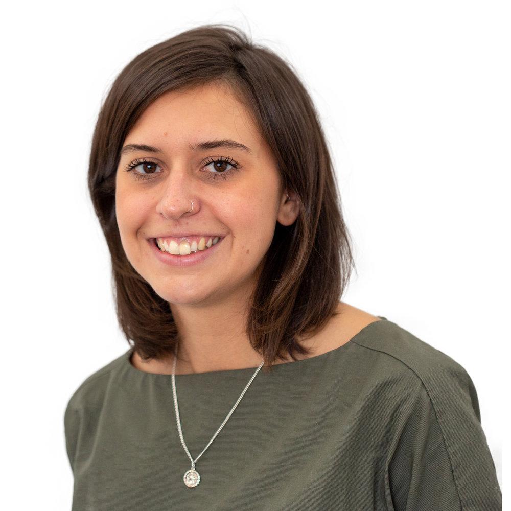 Amber Williams - Senior Assistant Psychologist