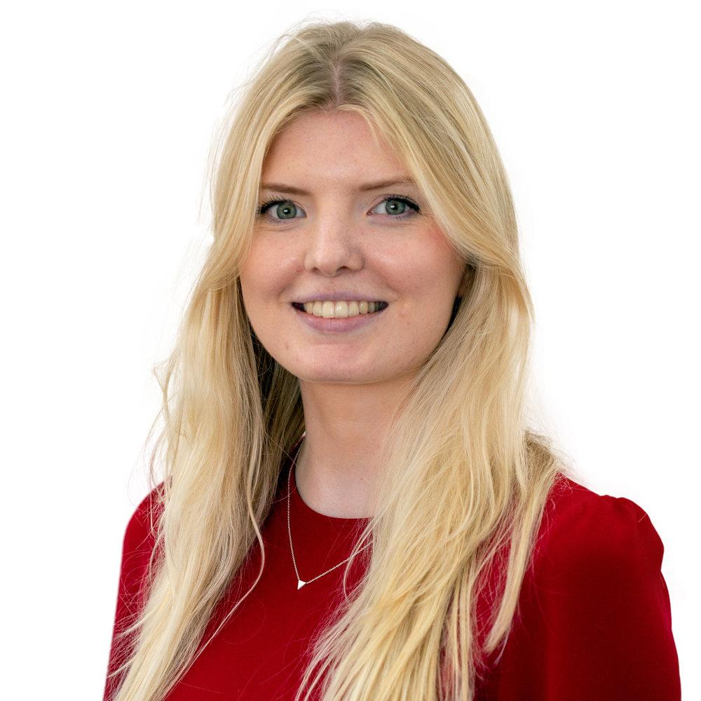 Chloe Davis - Junior Assistant Psychologist