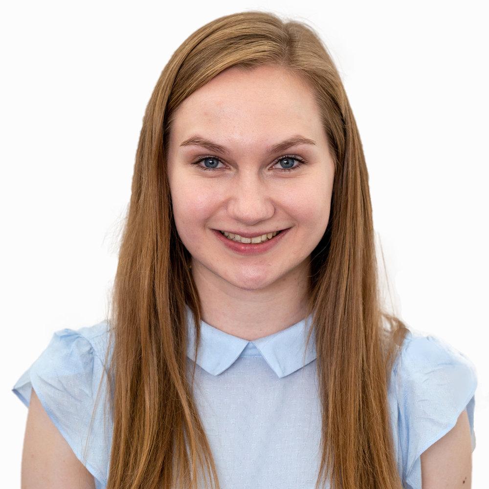 Emma Humphris - Senior Assistant Psychologist