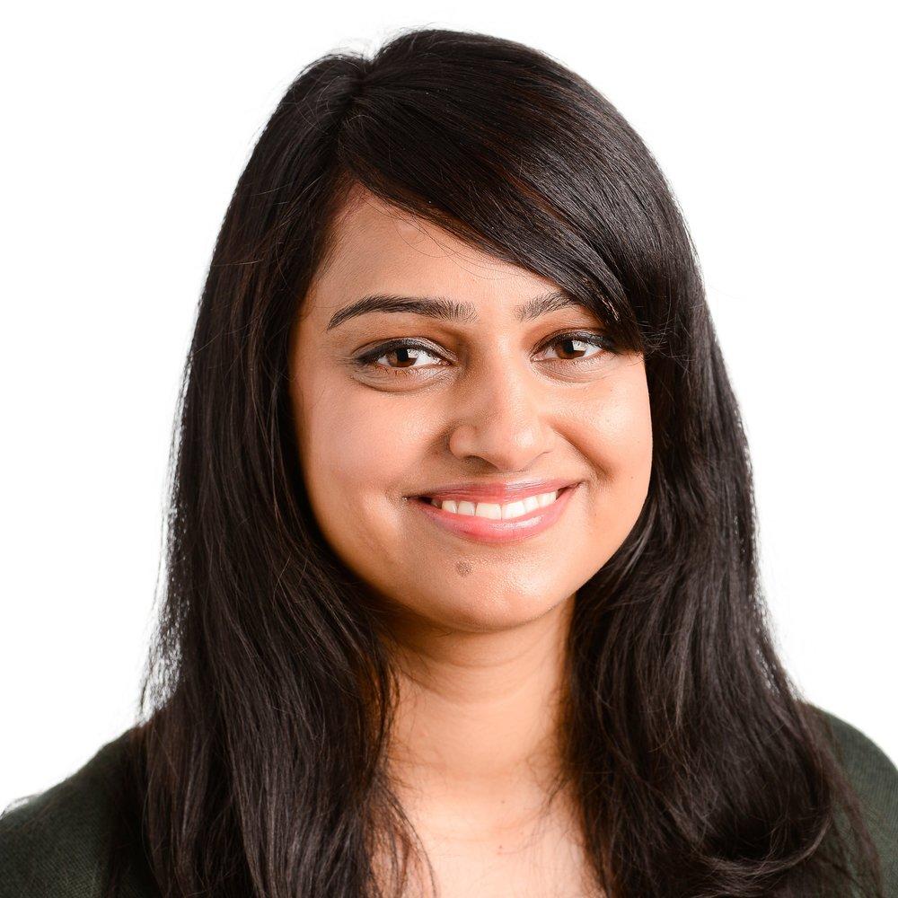 Pooja Sudera - Business Psychologist