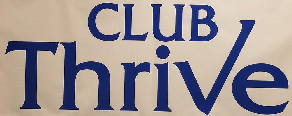 Club thrive sign.jpg