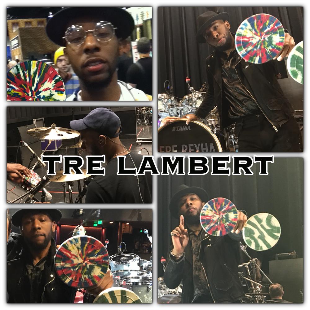 TRE LAMBERT