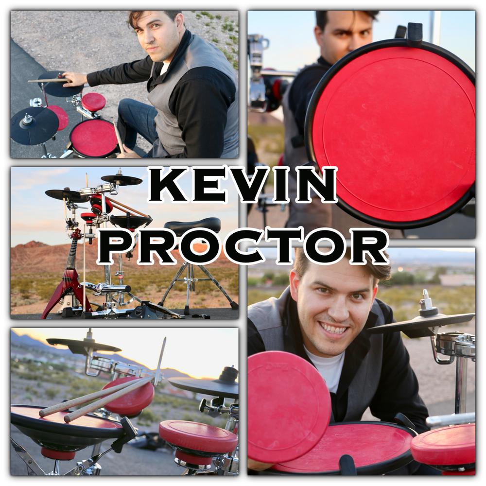 KEVIN PROCTOR