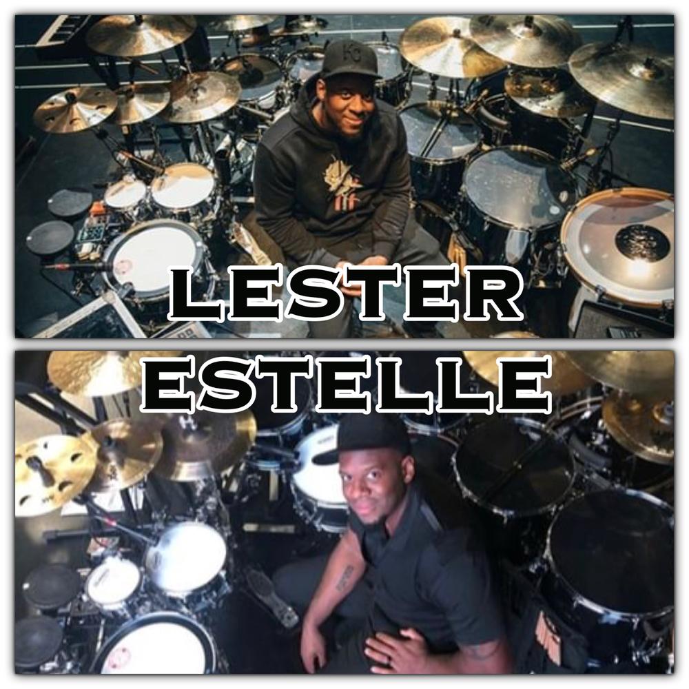 LESTER ESTELLE
