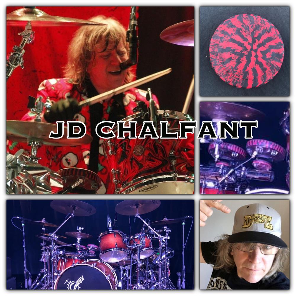JD CHALFANT