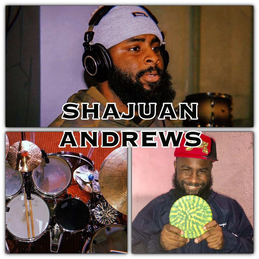 SHAJUAN ANDREWS