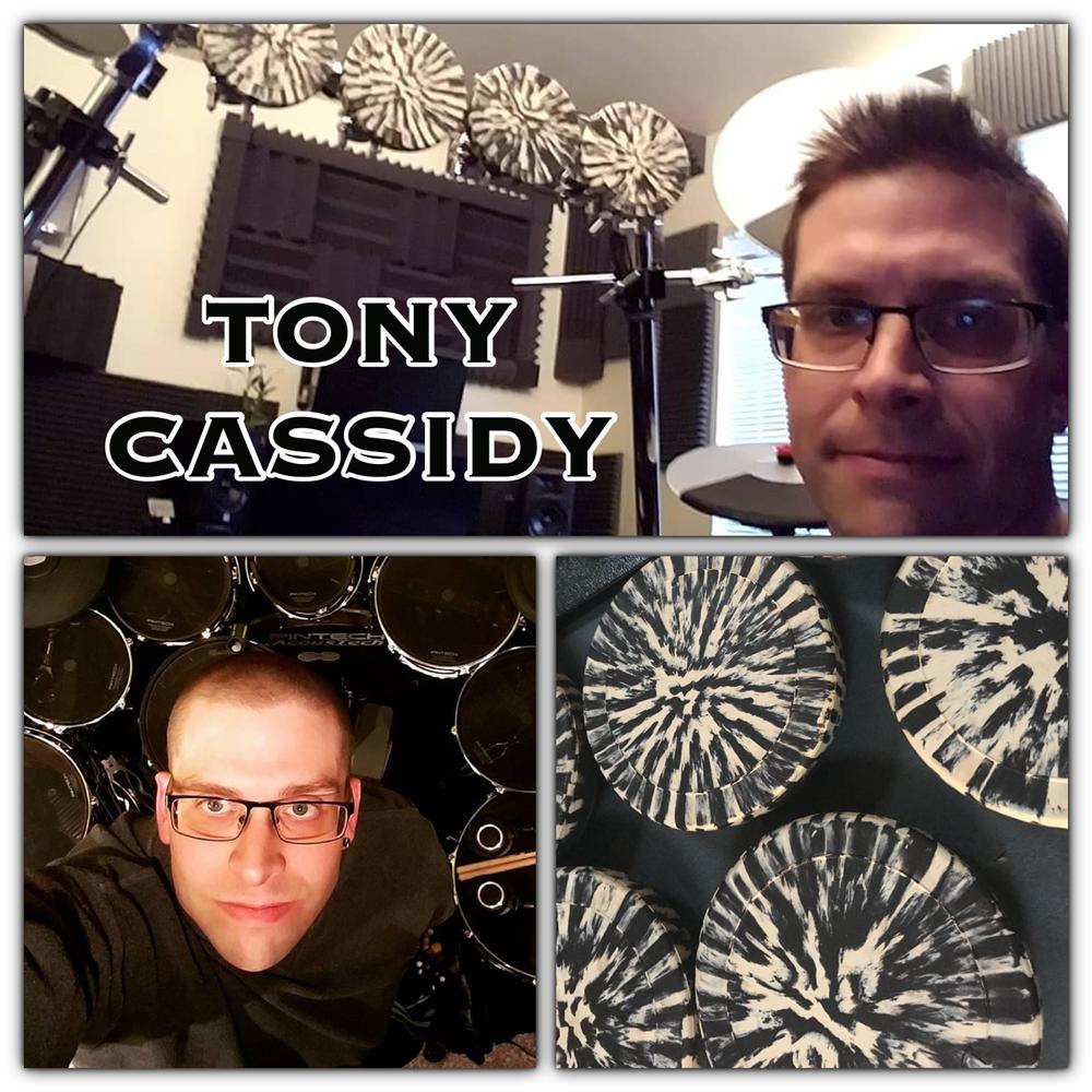 TONY CASSIDY