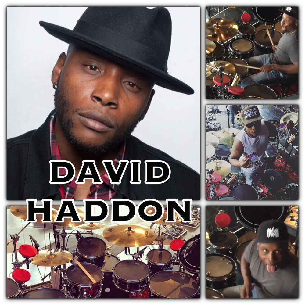 DAVID HADDON