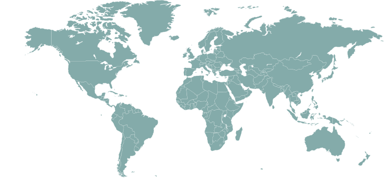 Global Intermix Map