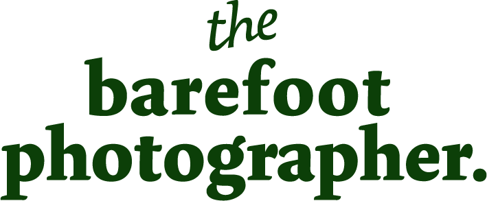 The Barefoot Photographer