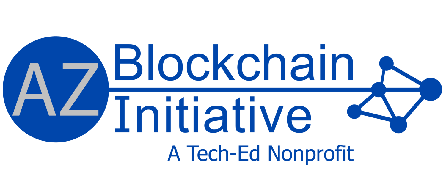AZ Blockchain Initiative