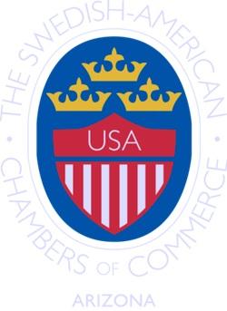 Swedish American Chamber of Commerce - AZ
