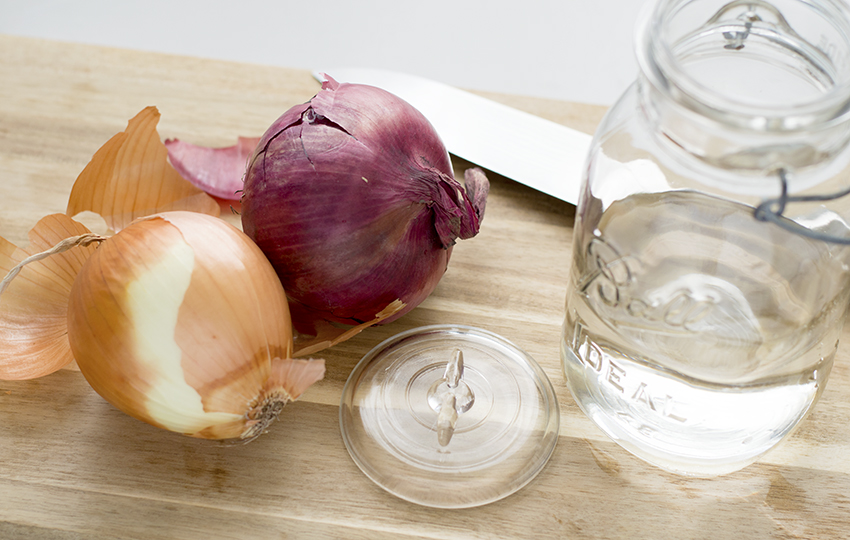 pickled onions recipe