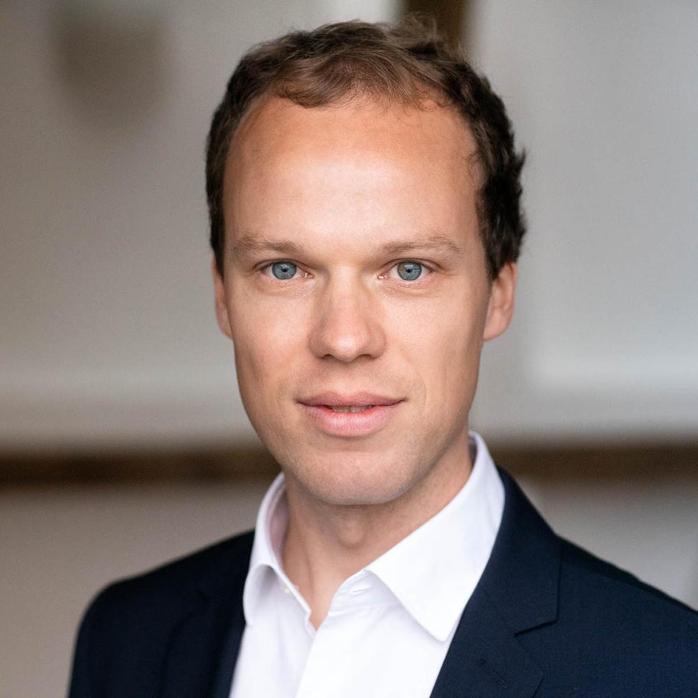 Tobias Leßmeister - Consultant