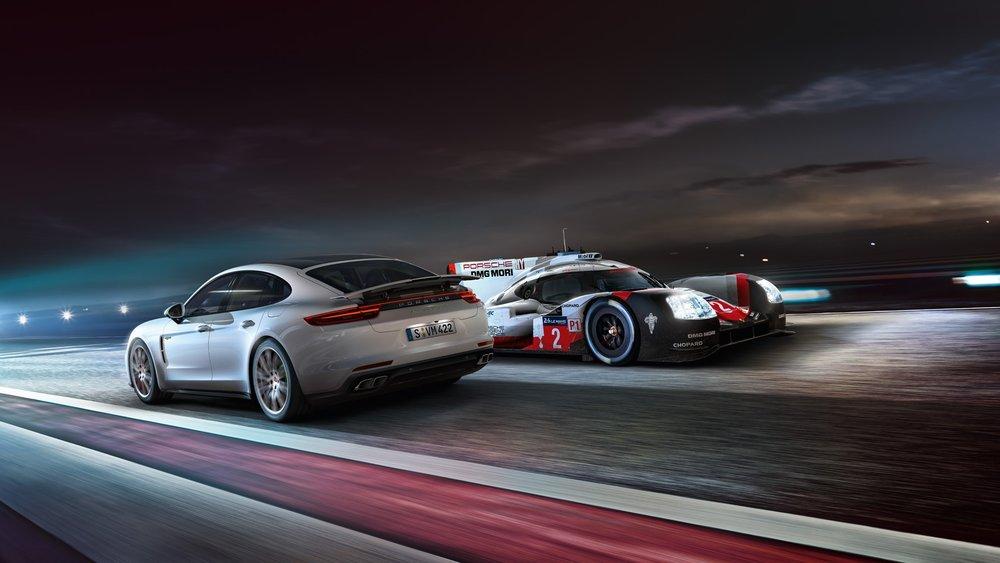 Quiero más información - ¿Tienes alguna idea o crees que puedes participar en Porsche Smart Mobility Lab de alguna otra forma? Escríbenos.