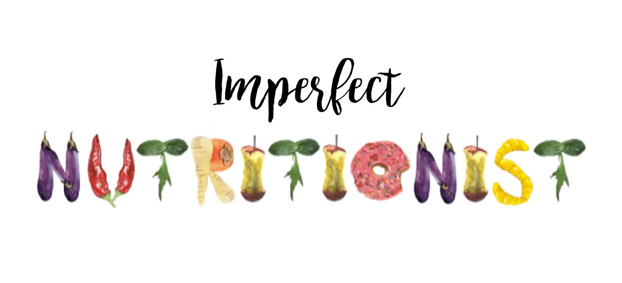 Imperfect Nutritionist