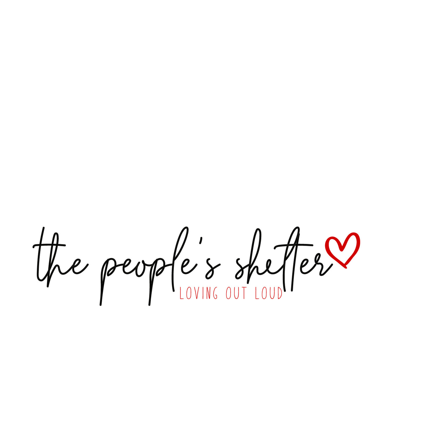The People's Shelter