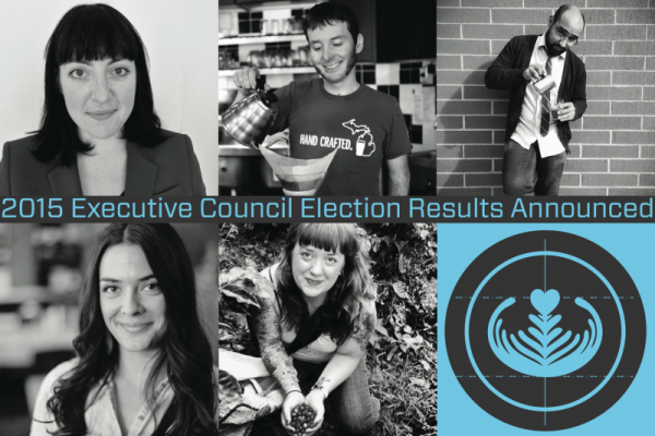 2015 BGA Election Results