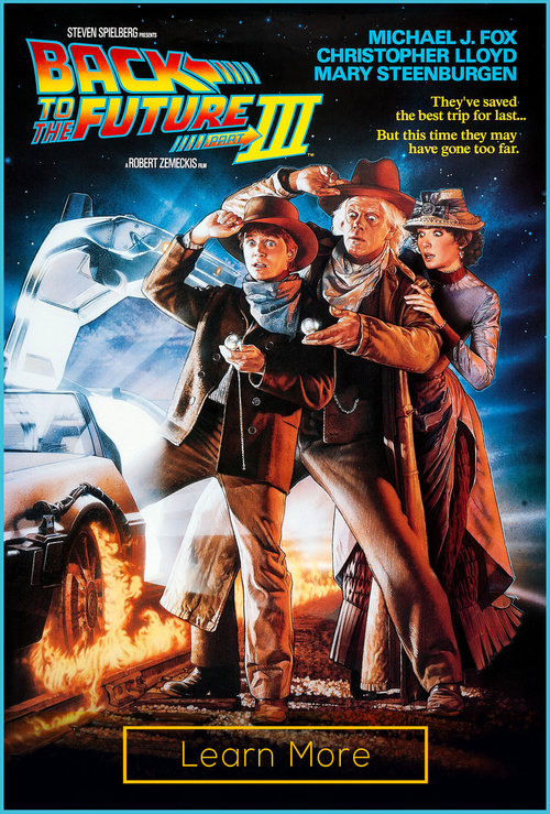 Back to the Future™ Trilogy