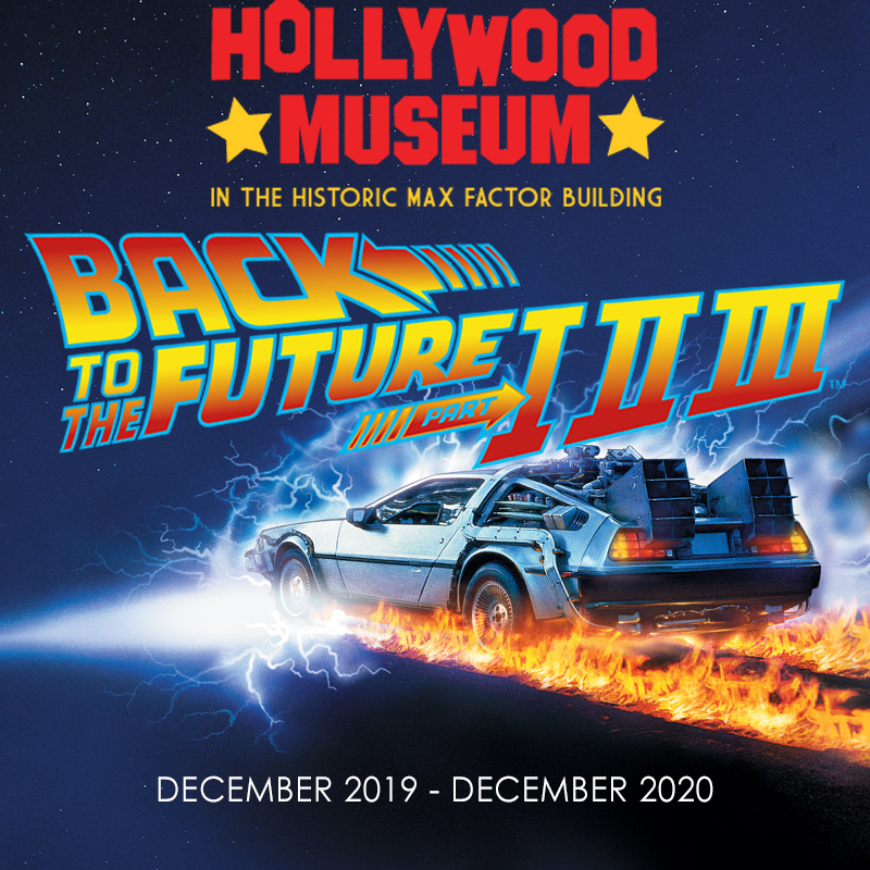 Back To The Future Trilogy Latest News