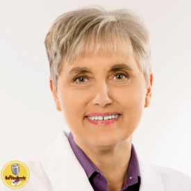 A Radical New Way to Treat All Chronic Autoimmune Conditions Using Paleo Principles with Terry Wahls, MD, author of the Wahls Protocol on The Nutrition Heretic