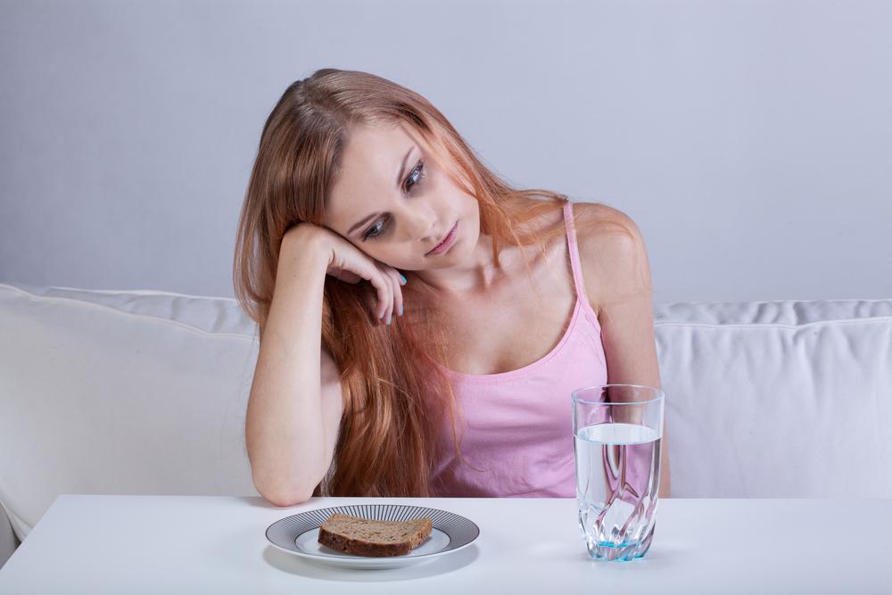 Modern Eating Disorders