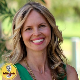 Razi Berry on the Nutrition Heretic Podcast with her Heart Revolution Summit