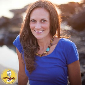 Stacey Shepard, on The Nutrition heretic Podcast, GAPS