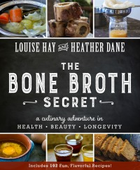 The Bone Broth Secret with Heather Dane on The Nutrition Heretic Podcast
