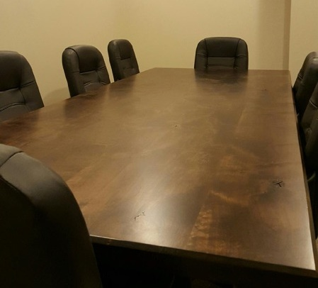 Conference Room Rentals Available